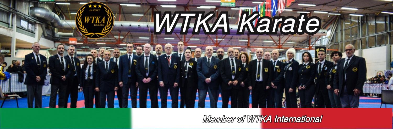 WTKA Karate Italia